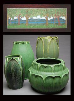 Odd Inq Pottery: Jonathan White