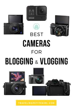Discover recipes, home ideas, style inspiration and other ideas to try. Best Camera For Blogging, Best Vlogging Camera, Best Camera For Photography, Photography Tips, Photography Equipment, Vlogging Equipment, Youtube Setup, Video Camera, Camera Tips
