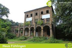 Köln-Fühlingen-Haus Fühlingen