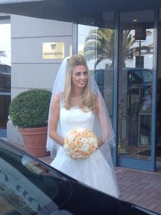 wedding in Liguria - Arenzano