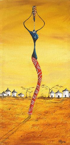 African Art gallery for African Culture artwork, abstract art, contemporary art daily, fine art, paintings for sale and modern art African American Artwork, African Art Paintings, Contemporary Art Daily, Africa Art, Modern Artists, Tribal Art, Black Art, Online Art, Painting & Drawing