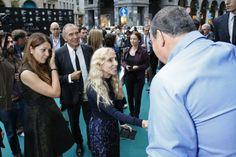 """""""Walk of Talents"""": l'evento organizzato da BPM in piazza Meda durante la Vogue Fashion's Night out 2015 - #150BPM #VFNO"""