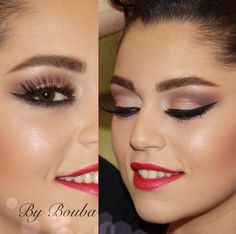 Makeup by Bouba