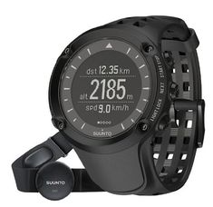 Suunto Ambit HR Heart Rate Monitor Watch for more details visit :http://watch.megaluxmart.com/