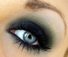 Fashion #makeup
