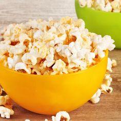 Huikea mikroniksi: Yllättävä ja terveellinen tapa valmistaa popcornit