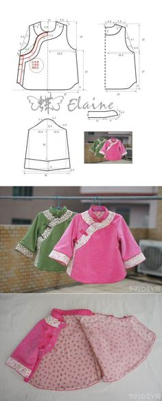 pink kimono...<3 Deniz <3