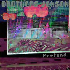 #stiffPretend by Brothers Jenson by John G. Jenson on SoundCloud