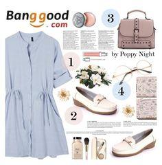 """Banggood wishlist #6"" by poppynight ❤ liked on Polyvore featuring Jane Iredale, Bobbi Brown Cosmetics, Christian Dior, NDI, Carolee, WishList and BangGood"