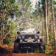 #jeep...Let's go rock crawling!