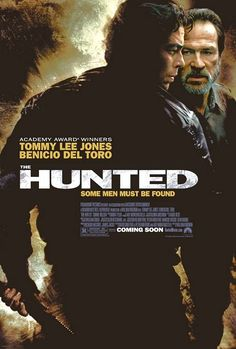 The Hunted (2003) ★★★★★
