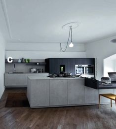 French By Design: Trend Alert : Concrete