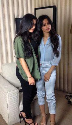 Lauren Jauregui & Camila Cabello