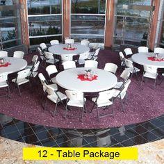 Lifetime Round Folding Table 22673 6 Ft White Top Round Folding Table Large Round Dining Table Table