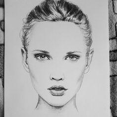 Artwork by Анастасия Самохвалова