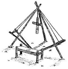 Altar de Campamento