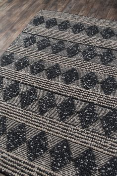 Denizen Black And Natural Rug 8 X10 Reviews In 2019