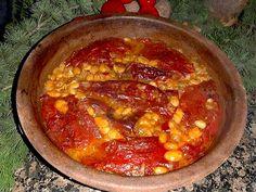 MANASTIRSKI PASULJ – POSNA SIMFONIJA UKUSA! | Vestinet.rs Curry, Ethnic Recipes, Food, Curries, Eten, Meals, Diet