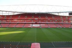 "Stadion Arsenalu Londyn - ""Emirates Stadium"""