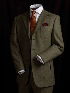 Beautiful jackets by Logsdail Classic