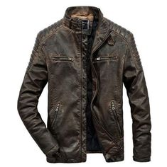 The all time greatest collection of ##Mens #Jackets are available on demand of the customers. We have the largest variety at UJacket.  #shopping #clothing #dashing Men's Leather Jacket, Vintage Leather Jacket, Leather Men, Jacket Men, Leather Coats, Moto Jacket, Leather Jackets For Men, Jacket Style, Brown Leather