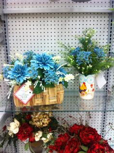 Florals by kristy@michaels
