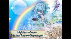 Nightcore-Remix-Digimon Tamers-Regenbogen