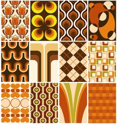 70's design pattern - I remember the days ...