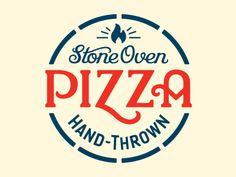 Stone Oven Pizza.