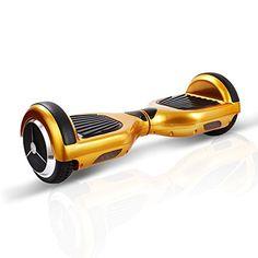 Black Two Wheels Mini Smart Self Balancing Electric Sports Electic Scooters Skateboard: Amazon.ca: Sports et Plein air