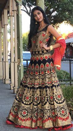 Bollywood Indian Party Wear Lehenga Lengha Choli Stylish Pakistani Wedding224