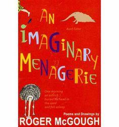 By Roger McGough