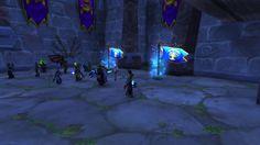 World of Warcraft Brawl: Warsong Scramble