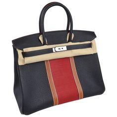 Rare Birkin Bag from Hermès
