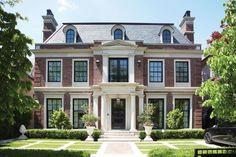 Brian Gluckstein - S.K.R Homes