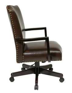 INSPIRED By Bassett - Morgan Manager's Chair Product No: BP-MGTC-EC1