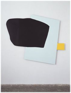 by Imi Knoebel Modern Art, Contemporary Art, Contemporary Ceramics, Pablo Picasso, Imi Knoebel, Appropriation Art, Art Journal Techniques, Art Abstrait, Oeuvre D'art