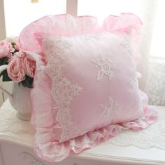 Cheap Cushion on Sale at Bargain Price, Buy Quality lace elastic, cushion funny, lace denim from China lace elastic Suppliers at Aliexpress.com:1,Material:Lace 2,Shape:Square 3,Technics:Handmade 4,Type:Cusion 5,Use:Christmas,Home,Hotel,Car Seat,Decorative,Chair,Floor,Bedding,Seat