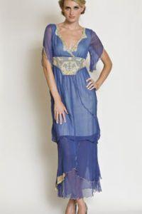 MOH dress?  Nataya titanic vintage