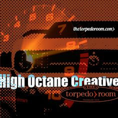 High Octane Creative