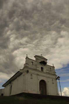 Colombia - Ermita; La Unión Valle.