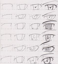 Exquisite Learn To Draw Manga Ideas Manga Drawing Design Manga and anime eyes. But the last one seems to belong to Lelouch form Code GeassManga Drawing Design Manga and anime eyes. But the last one seems to belong to Lelouch form Code Geass Drawing Skills, Drawing Tips, Drawing Sketches, Art Drawings, Drawing Ideas, Eye Sketch, Drawing Animals, Drawing Drawing, Sketch Art