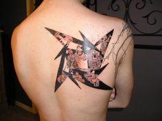Metallica Tattoos - WeSharePics