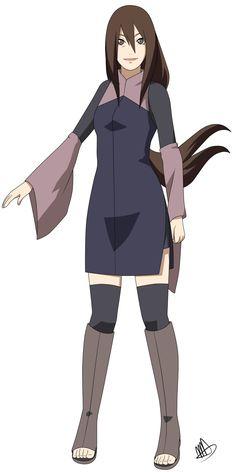 Sari's mom Mother of Sabakumaru (XDD what a original name) son of her and Gaara (oh realy? Anime Naruto, Naruto Girls, Anime Oc, Naruto Art, Anime Chibi, Gaara, Boruto And Sarada, Naruto Shippuden, Itachi