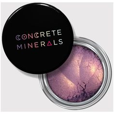 Concrete Minerals Bitches Brew Mineral Eyeshadow ($10.00) ❤️ liked on Polyvore featuring beauty products, makeup, eye makeup, eyeshadow, bitches brew, mineral eyeshadow, mineral eye shadow and mineral eye makeup