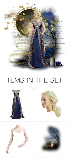 """""""The Moon's a Harsh Mistress"""" by surfergirl3915-1 ❤ liked on Polyvore featuring art"""