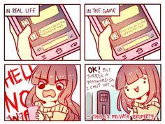 Oh god so true ahahahha