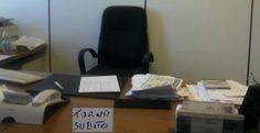 Sicilia: #Barcellona #dipendente #fantasma rinvio a giudizio per 2 dirigenti ed ex assessore. (link: http://ift.tt/2fkjVtW )