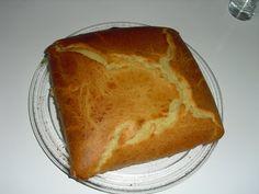 Kristininha na cozinha: bolos salgados