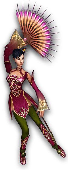 Metin2 - MMORPG de Acción Oriental